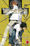 Death Note n.5 – VI Ristampa