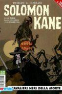 Solomom Kane – I cavalieri neri della morte