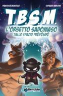 T.B.S.M. L'orsetto Sadomaso