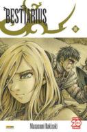 Bestiarius n.3 – Manga Land 4