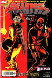 Deadpool n.23 – Deadpool 82