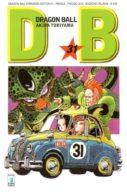 Dragonball Evergreen Edition n.31 (DI 42) – l mostro/Il risveglio di Goku/Super Vegeta