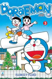 Doraemon color edition n.3 (di 6)