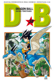 Dragonball Evergreen Edition n.38 (DI 42) – Il mago Babidy/Majin Bu
