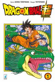 Dragon Ball Super n.1