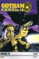 Gotham central n.5