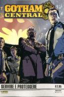 Gotham central n.1