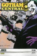 Gotham central n.4
