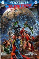 Justice league n.3 – Rinascita