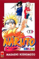 Naruto color n.12