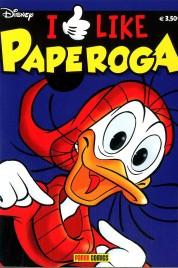 I Like Paperoga
