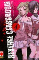Revenge Classroom n.4 – Manga Universe 132