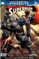Superman n.6 – Rinascita
