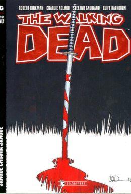 Copertina di The Walking Dead Economico 46