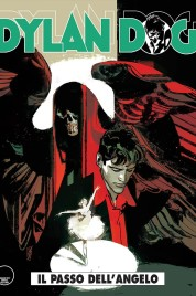 Dylan Dog 368 – Il passo dell'angelo