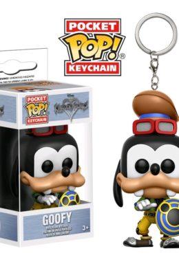 Copertina di Kingdom Hearts Goofy Pocket Pop
