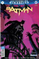 Batman n.9 – Rinascita