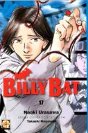 Billy Bat 17 – Ki Collection 7