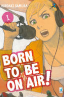 Born To Be On Air! 1
