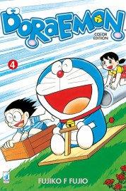 Doraemon Color Edition n.4 (DI 6)