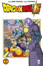 Dragon Ball Super n.2