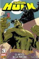 Il Fichissimo Hulk n.3
