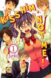 Kiss Him Not Me n.1