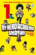 My Hero Academia Smash!! n.1