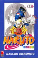 Naruto Color n.13