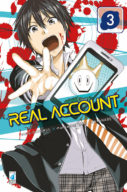 Real Account n.3 – Kappa Extra 222