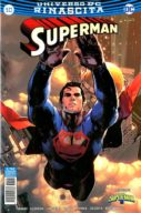 Superman n.10 – Rinascita