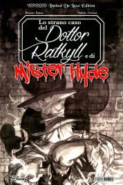 Lo Strano Caso Del Dottor Ratkill & Mister Hyde