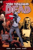 The Walking Dead n.42 – Gazzetta dello Sport