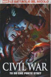 Le Battaglie Del Secolo n.1 – Civil War