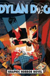 Dylan Dog n.369 – Graphic Horror Novel
