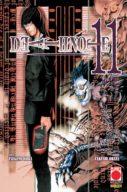 Death Note n.11 – 4° Ristampa