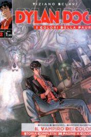 Dylan Dog – I colori della paura n.2 – Il vampiro dei colori