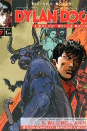Dylan Dog – I colori della Paura n.7 – Il buio nell'anima
