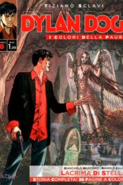 Dylan Dog – I colori della Paura n.8