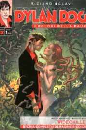 Dylan Dog – I colori della Paura n.13