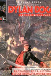 Dylan Dog – I colori della Paura n.14 – Passaggio per l'inferno