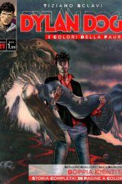 Dylan Dog – I colori della Paura n.21 – Doppia Identità