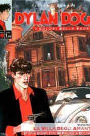 Dylan Dog – I colori della Paura n.29 – La villa degli amanti