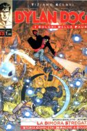 Dylan Dog – I colori della Paura n.33