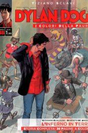 Dylan Dog – I colori della Paura n.38