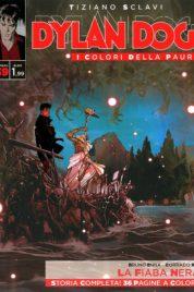 Dylan Dog – I colori della Paura n.39 – La Fiaba Nera
