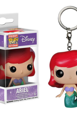 Copertina di Disney Ariel Pocket Pop
