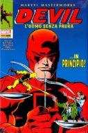 Marvel Masterworks Devil n.5