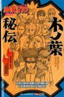 Naruto – Il Villaggio Della Foglia – Il Giorno Delle Nozze
