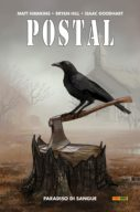 Postal 1 – Paradiso Di Sangue